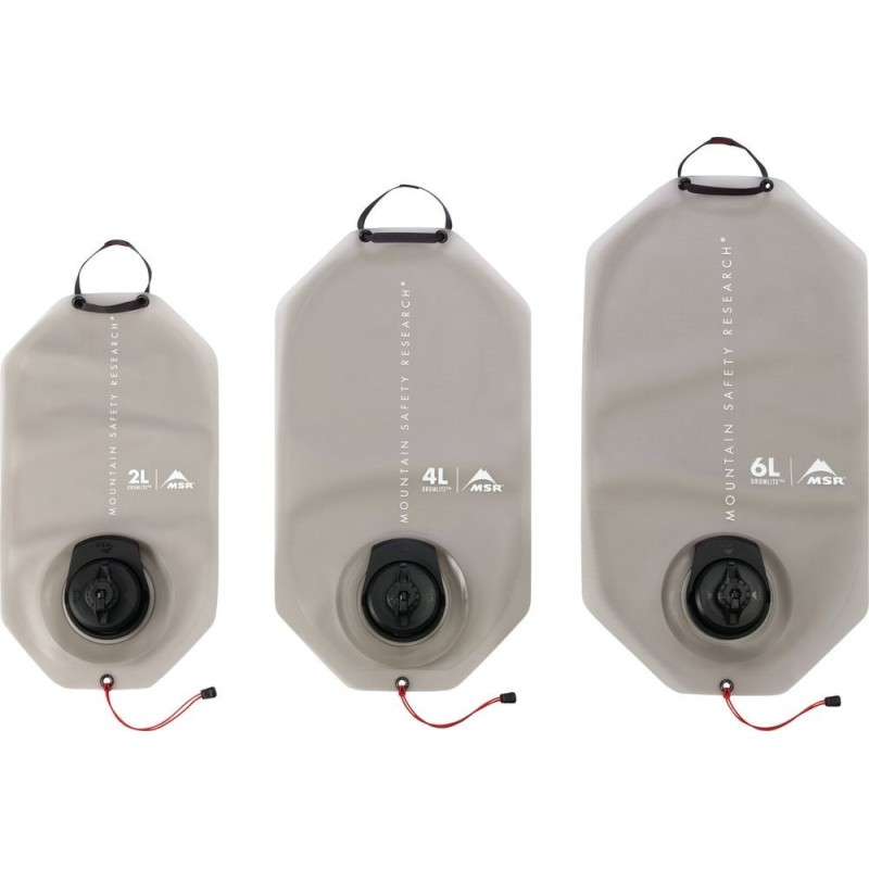 MSR DromLite Bag 6 litrov