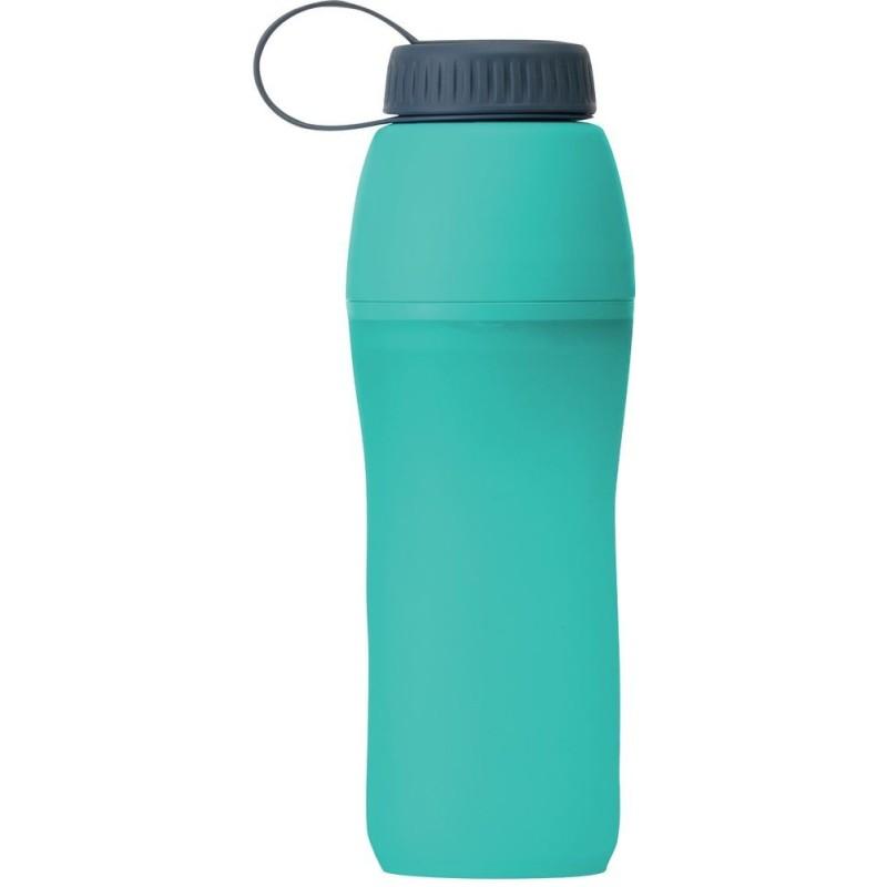 Platypus Meta Bottle 0,75 l tyrkysová