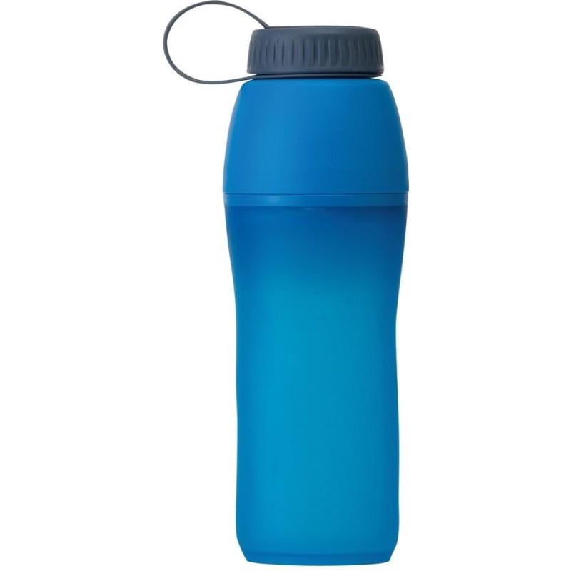 Platypus Meta Bottle 0,75 l modrá