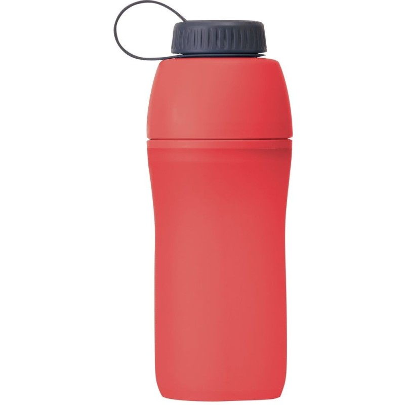 Platypus Meta Bottle 1 l oranžová