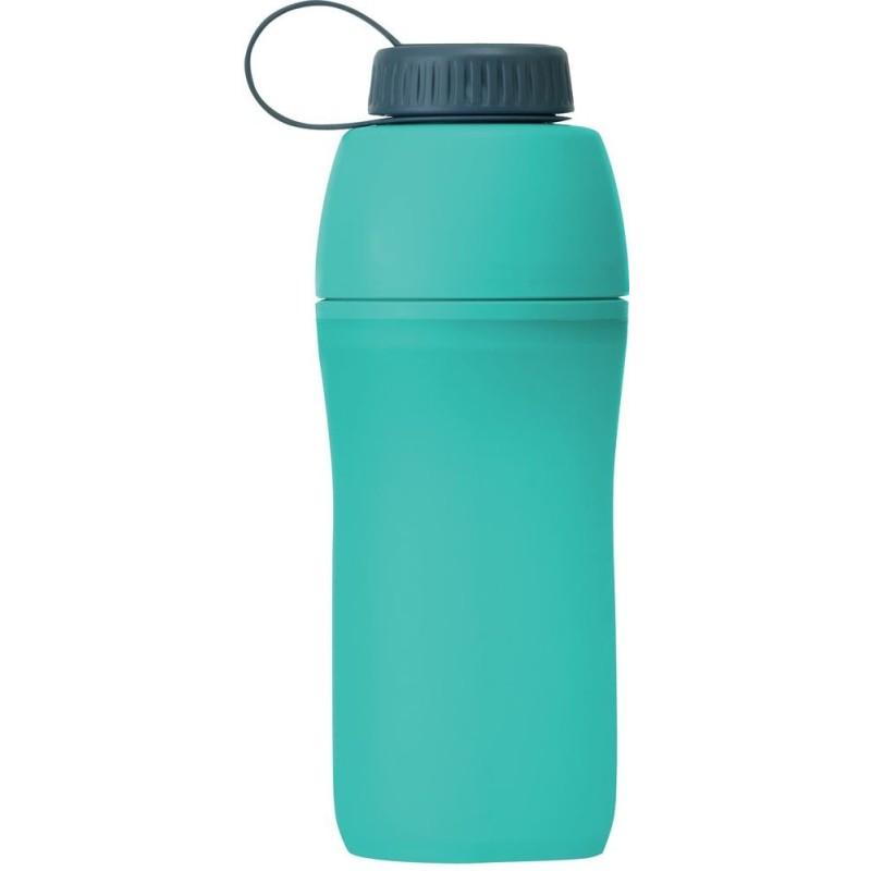 Platypus Meta Bottle 1 l tyrkysová