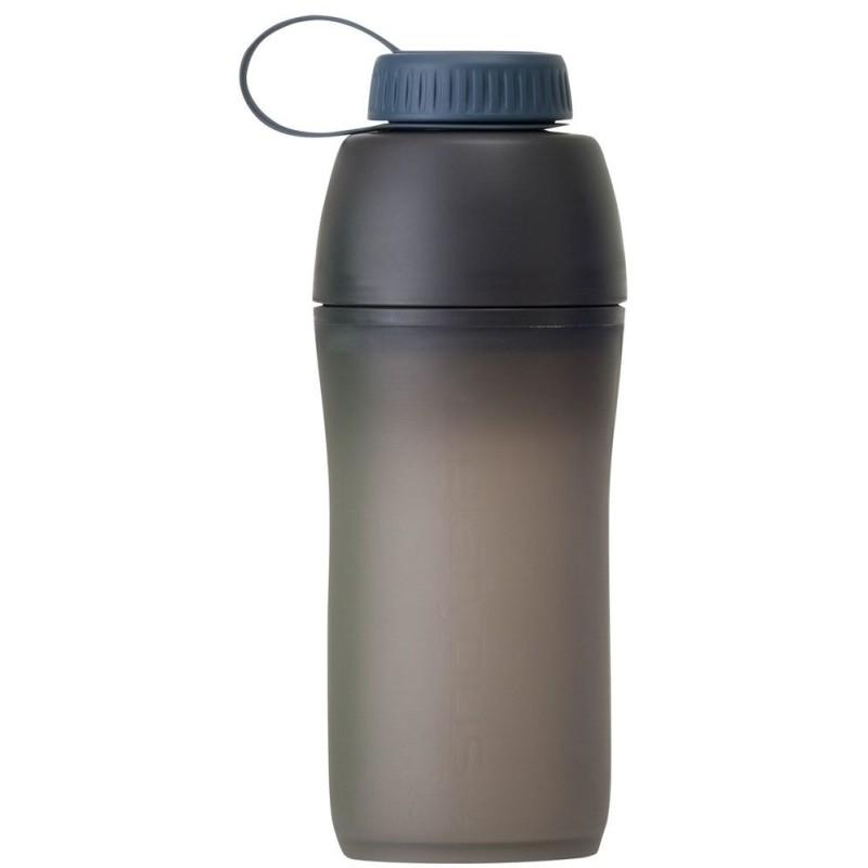 Platypus Meta Bottle 1 l sivá