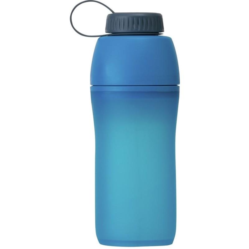 Platypus Meta Bottle 1 l modrá