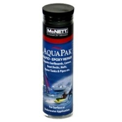McNett AquaPak - Epoxy Rapid Repair 50 g