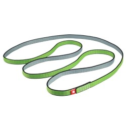 Ocun Pro-O-Strong 20 (green-gray) 35kN 80cm