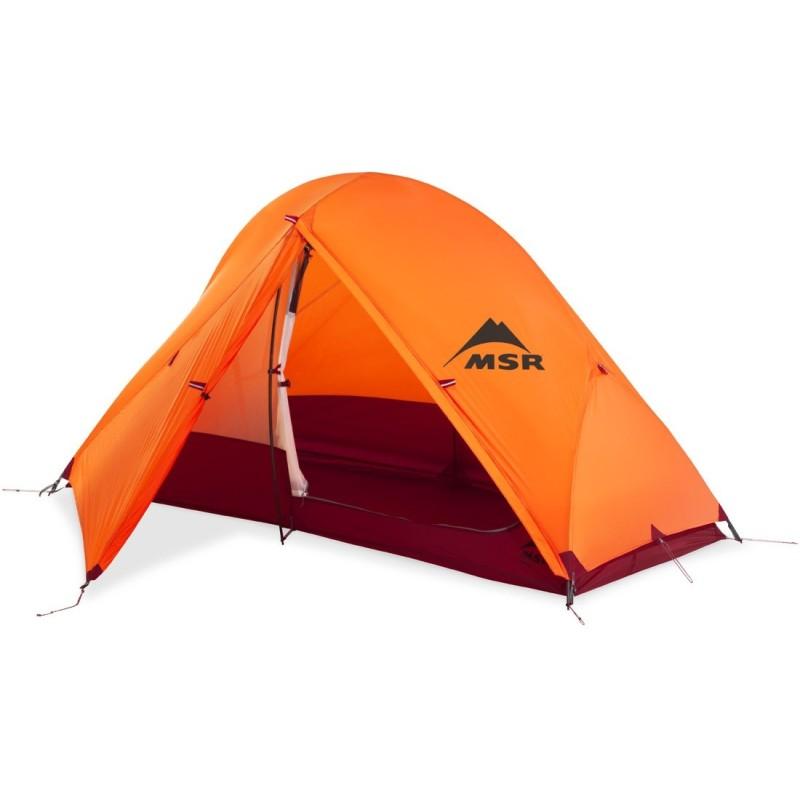 MSR Access 1 oranžová