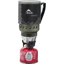 MSR WindBurner Personal Stove System čierny 1 liter