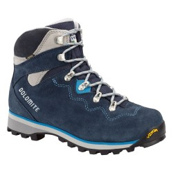 Dolomite Saint Moritz GTX WMN - Night Blue/Cinder Grey