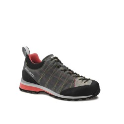 DOLOMITE Diagonal GTX Asp Grey/Red