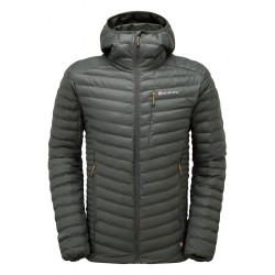 MONTANE Flux Jacket - black