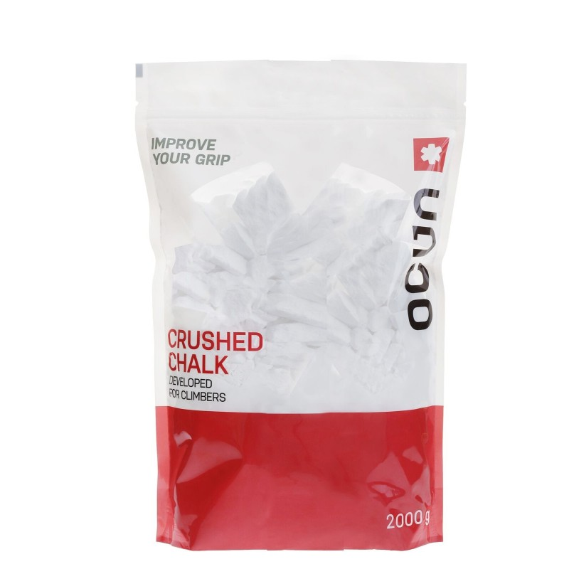 Ocun Chalk Crushed 2kg  NEW