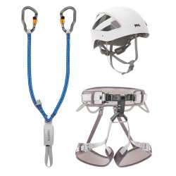 PETZL Via Ferrata Vertigo Kit