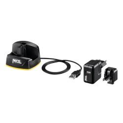 PETZL Accu 2 Duo Z1 charger