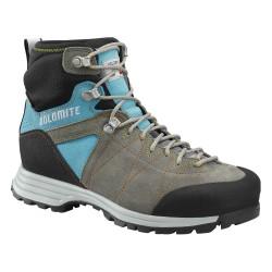 Dolomite STEINBOCK Hike GTX 1.5 WMN - Pewter Grey/Atoll Blue