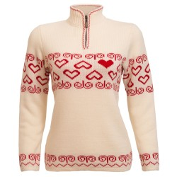 SPORTCOOL sveter SOCHI