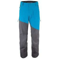 La Sportiva Axiom Pant Men - Tropic Blue/Carbon