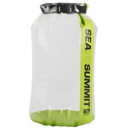 Sea to Summit Clear Stopper Dry Bag 13L