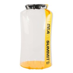 Sea to Summit Clear Stopper Dry Bag 8L