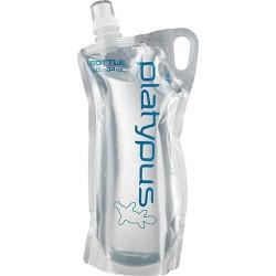 Platy Plus Bottle - Push-Pull 1.0L