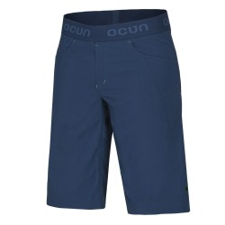 Ocun Mánia Shorts - Navy/Green