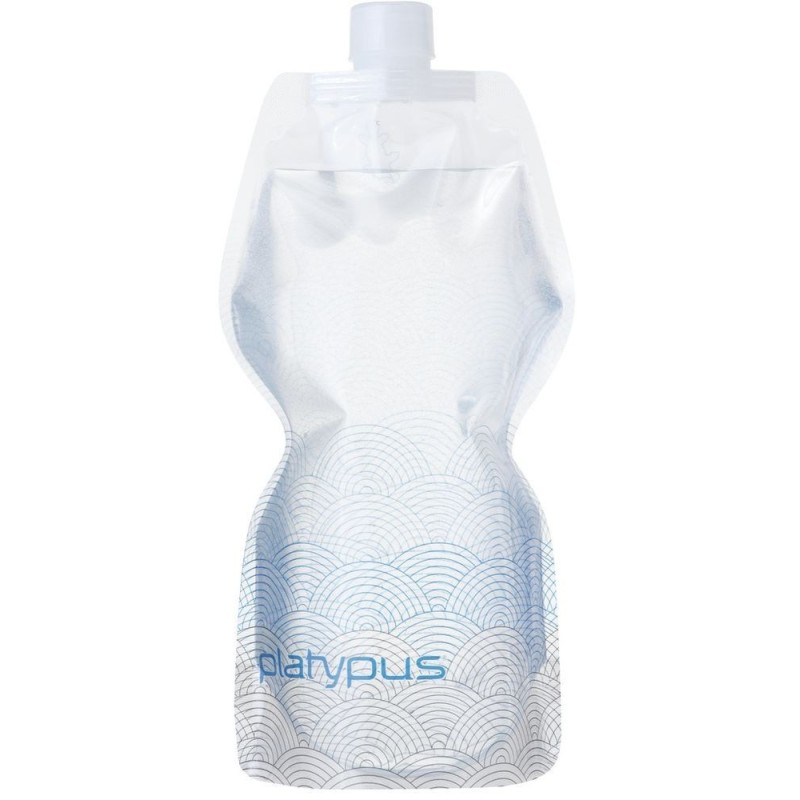 Platypus SoftBottle 1l Closure Cap - vlny