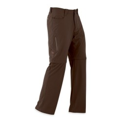 Outdoor Research Ferrosi Convertible Pants Men mushroom