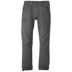 Outdoor Research Voooo Pants charcoal