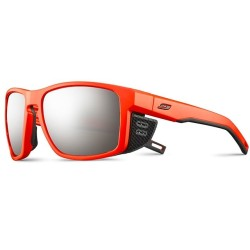 Julbo SHIELD Spectron 4 - ORANGE NEON