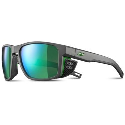 Julbo SHIELD Spectron 3CF  - GREY /GREEN