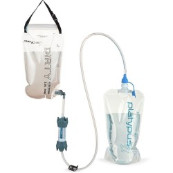 GravityWorks 2.0L Water Filter Complete Kit