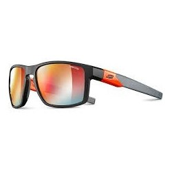 Julbo STREAM Reactiv Zebra Light fire - BLACK / ORANGE NEON / GREY