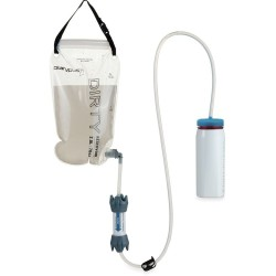 GravityWorks 2.0L Water Filter Bottle Kit