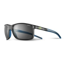 Julbo ARISE Reactiv Performance 0/3 - BLACK TRANSLU / BLUE