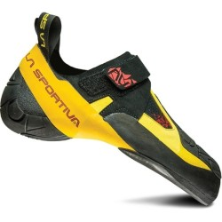 La Sportiva Skwama black/yellow