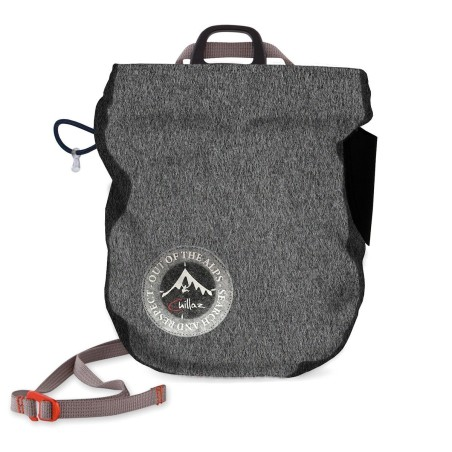 Chillaz Felt Patch ChalkBag