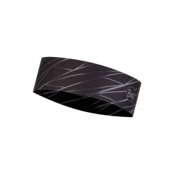 Coolnet UV+ Slim Headband Buff - Graphite