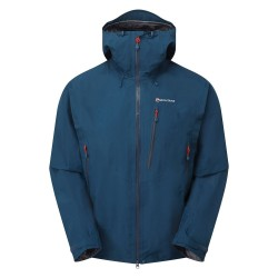 MONTANE Alpine Pro Jacket - NARWHAL BLUE