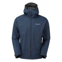 Montane Atomic Jacket narwhal blue