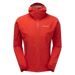 Montane Minimus Stretch Ultra flag red