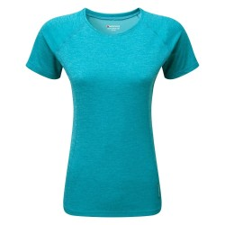 Montane Dart T-shirt women blue
