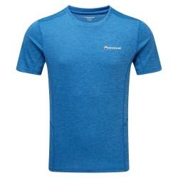 Montane Dart T-shirt blue