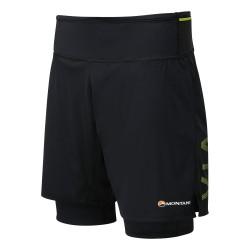 Montane Trail 2SK Shorts black