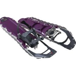 MSR Revo Trail dámske W25 šedo-fialové