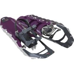 MSR Revo Trail dámske W22 šedo-fialové