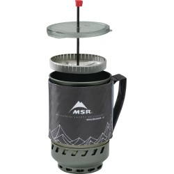 MSR WindBurner Coffee Press Kits 1,0 L