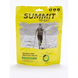 SUMMIT TO EAT losos s brokolicou - big pack