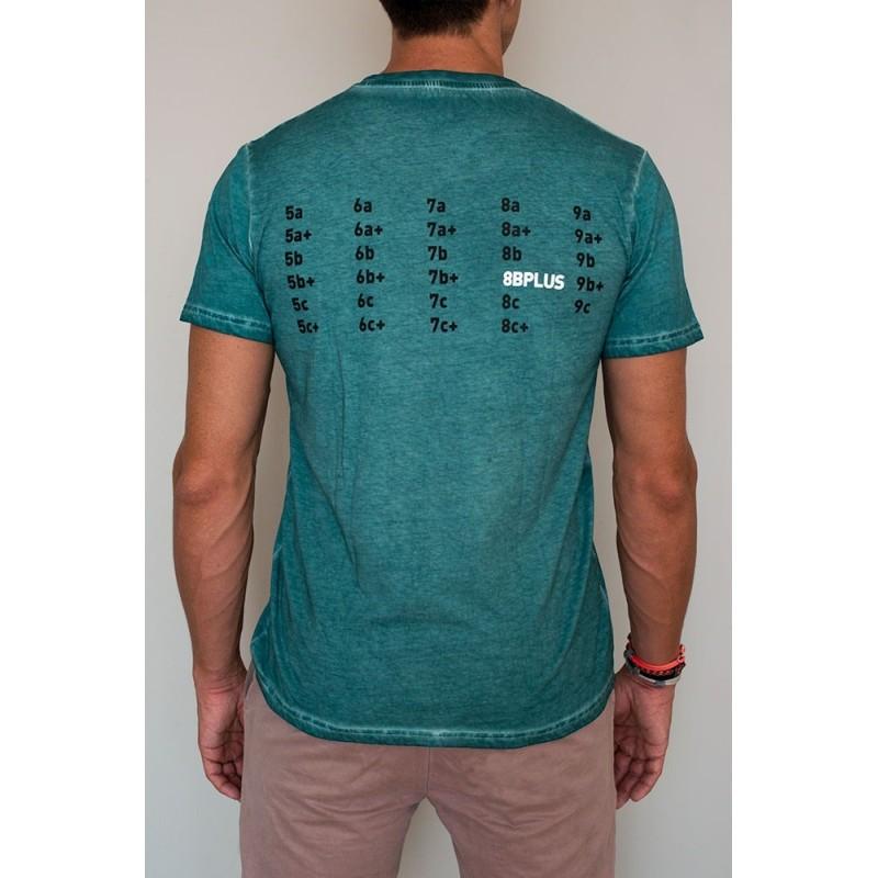 8BPLUS Grader T-shirt