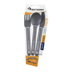 Sea to Summit - AlphaLight Cutlery Set