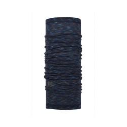 BUFF Merino lightweight - Purple Multi Stripes