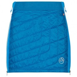 La Sportiva Warm Up Skirt W - blue